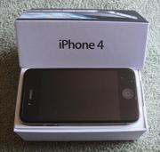 For sale:  Apple iphone 4 32gb/NEXTEL Ferrari i897