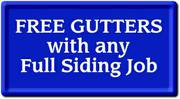 MASTERS IN SIDING & ROOFING - FREE ESTIMATES