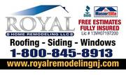 BEST PRICES FOR A NEW ROOF! FREE ESTIMATES