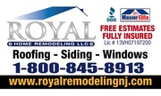 ROOFING,  SIDING & WINDOWS - LOCAL CONTRACTORS