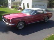 1966 Ford Ford Mustang Chrome