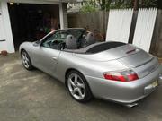 Porsche 911 73521 miles