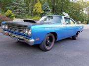 1969 plymouth Plymouth: Road Runner ROADRUNNER