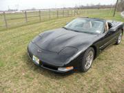 1998 chevrolet Chevrolet: Corvette convertible