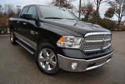2016 Dodge Ram 1500 4WD  SLT BIG HORN-EDITION  HALF TON CREW PICKUP